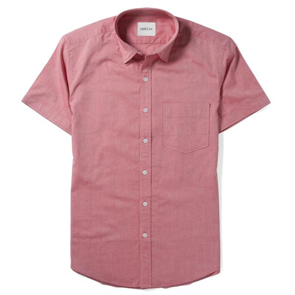 Short Sleeve Casual Shirts | Batch