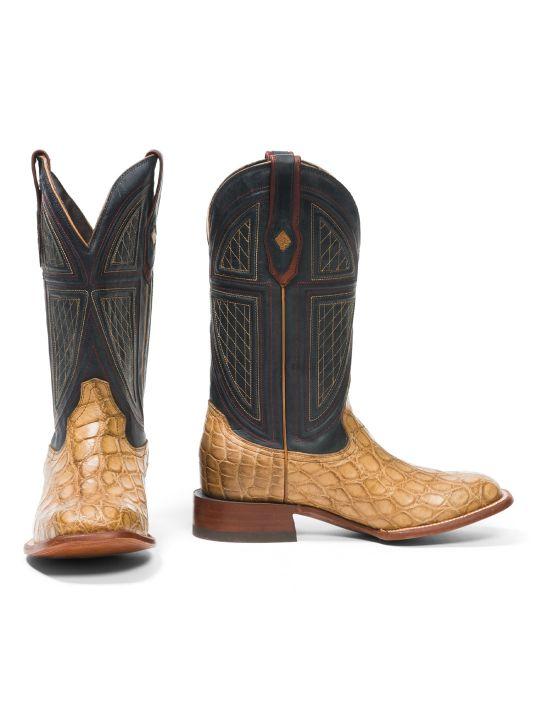 Stetson - Men's Boots