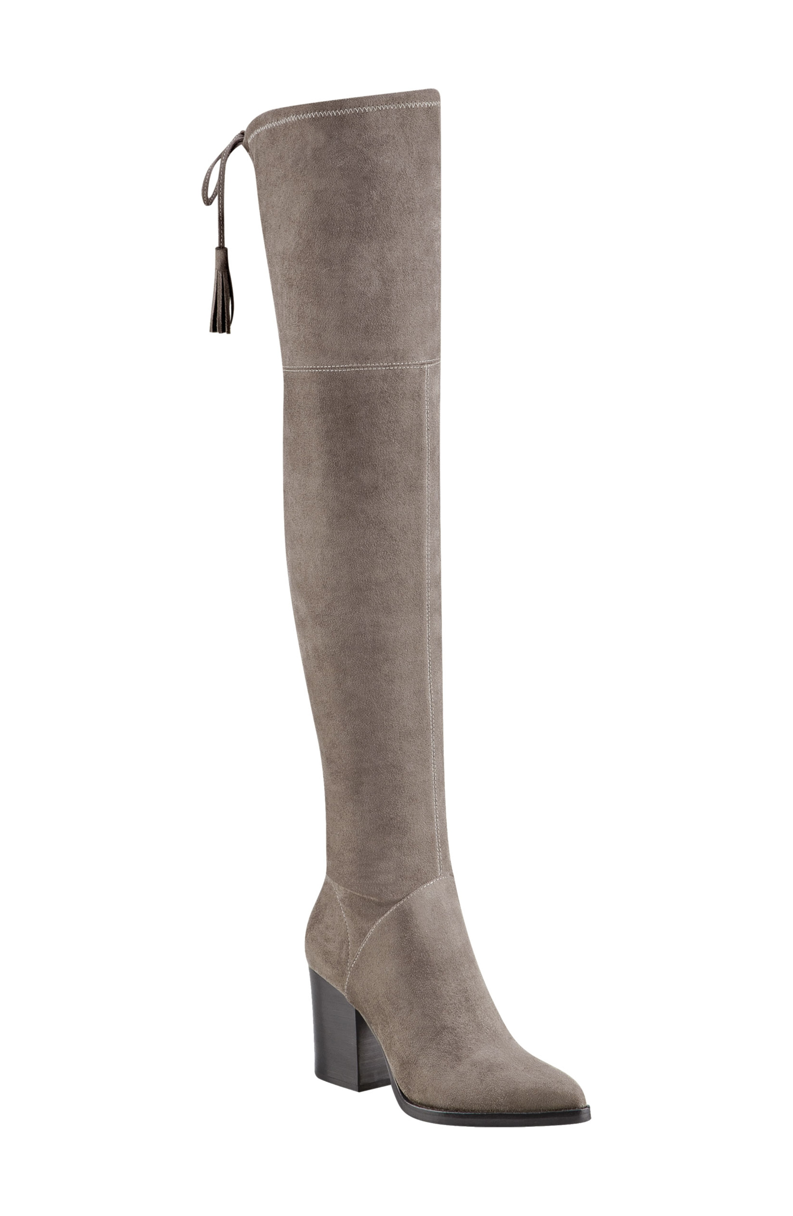 stretch boots | Nordstrom