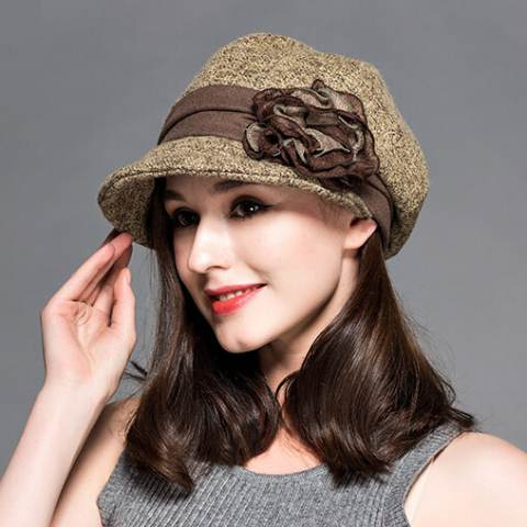 Stylish Hats For Women - Hat HD Image Ukjugs.Org