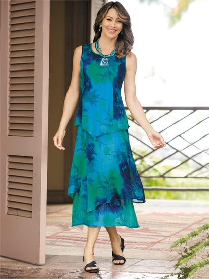 Summer Dresses Style Guide   Draper's & Damon's