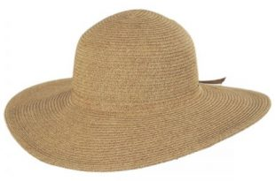 Packable Sun Hats at Village Hat Shop