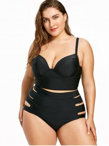 Plus Size Swimwear | Bathing Suits & Swimsuits For Plus Size Women