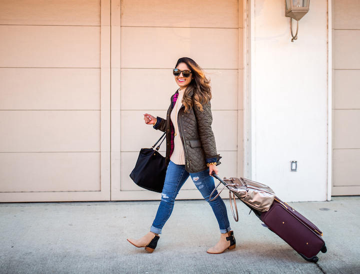 Comfortable Travel Clothes · Haute Off The Rack