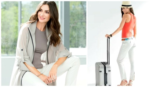 Travel clothes are the best   way that specifies your personality