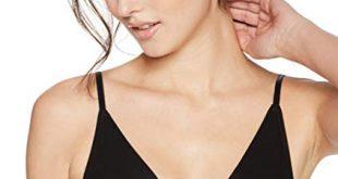 Calvin Klein Women's Modern Cotton Triangle Bra at Amazon Women's