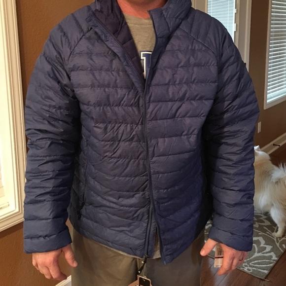 32 degrees Jackets & Coats | Mens Xxl Heat Ultra Light Down Jacket