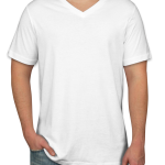 V neck shirts is a ways that   specify your personality