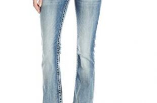 Amazon.com: VIGOSS Women's New York Bootcut Jean: Clothing