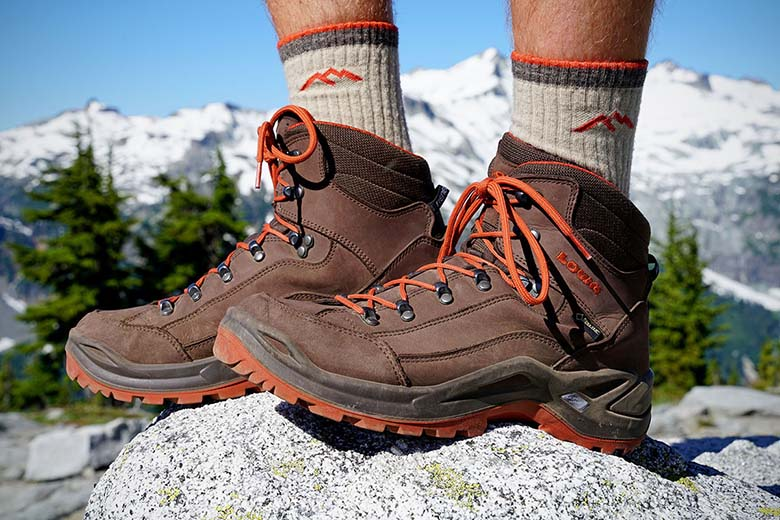 Best Hiking Boots of 2019 | Switchback Travel