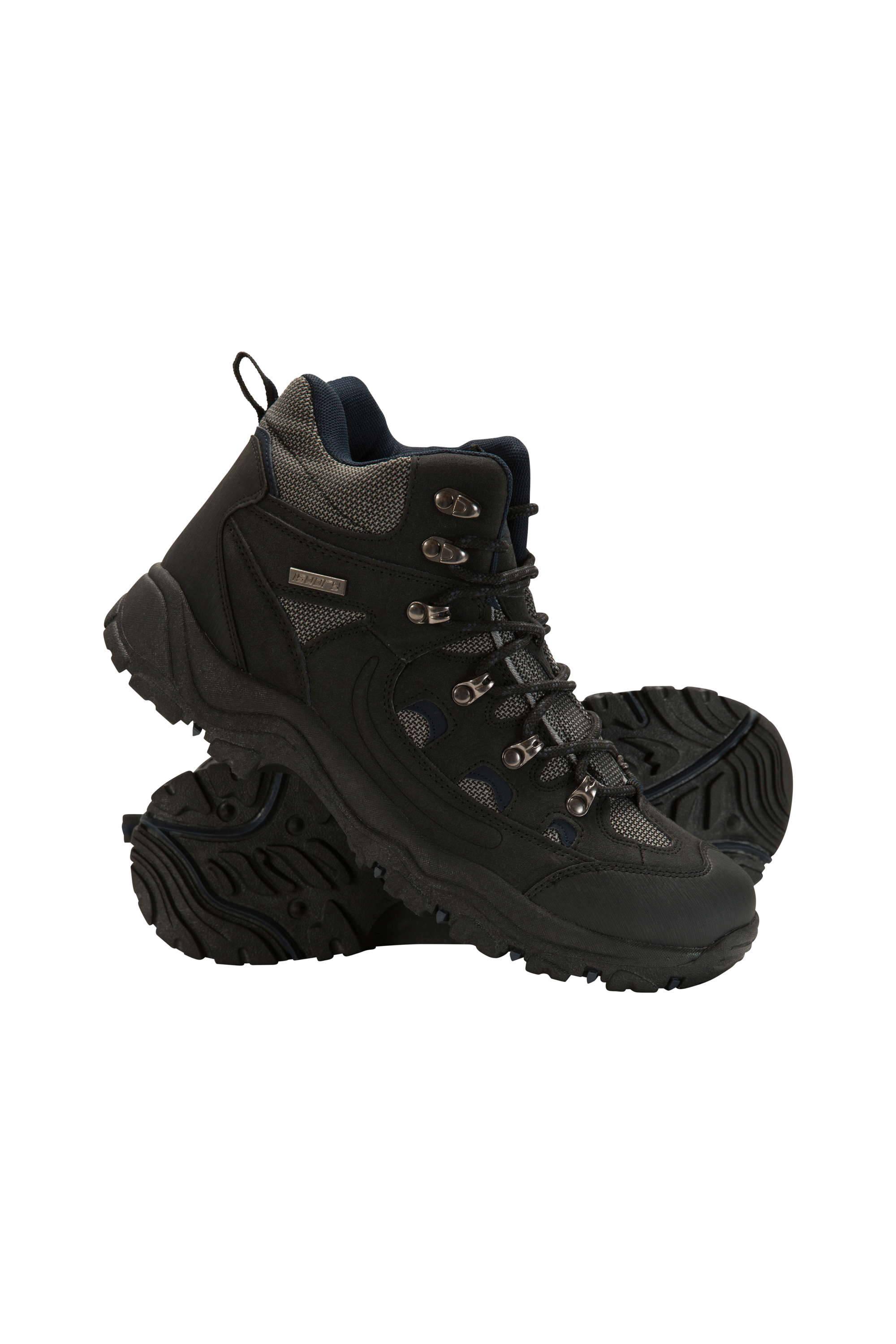 Mens Walking Boots | Waterproof & Leather | Mountain Warehouse US