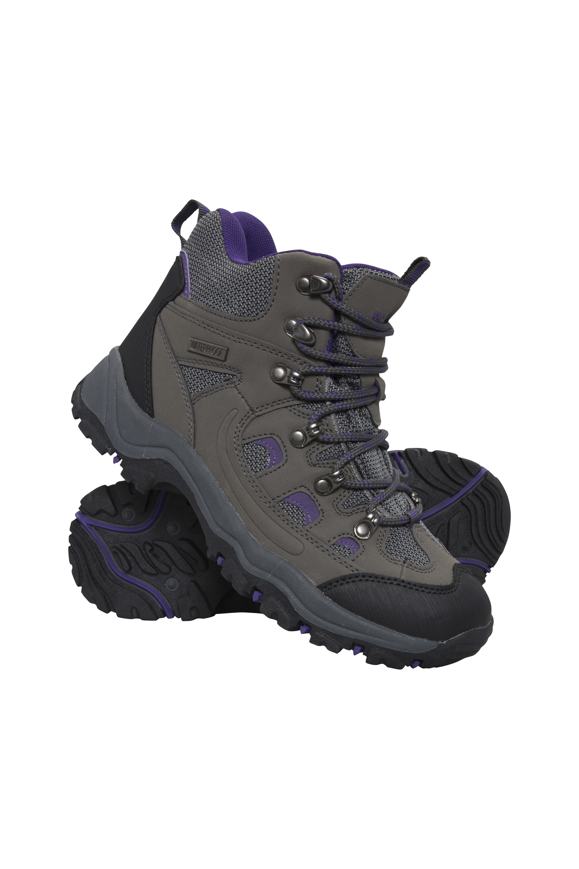 Walking Boots | Waterproof Hiking Boots | Mountain Warehouse GB