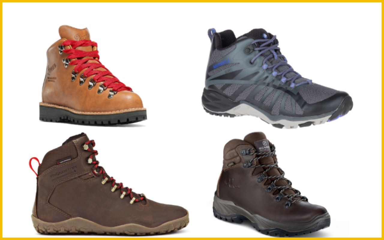 The best walking boots for women