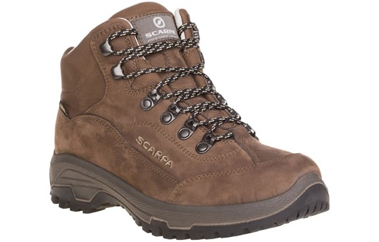 Scarpa Cyrus Mid GTX Women's Walking Boots | GO Outdoors