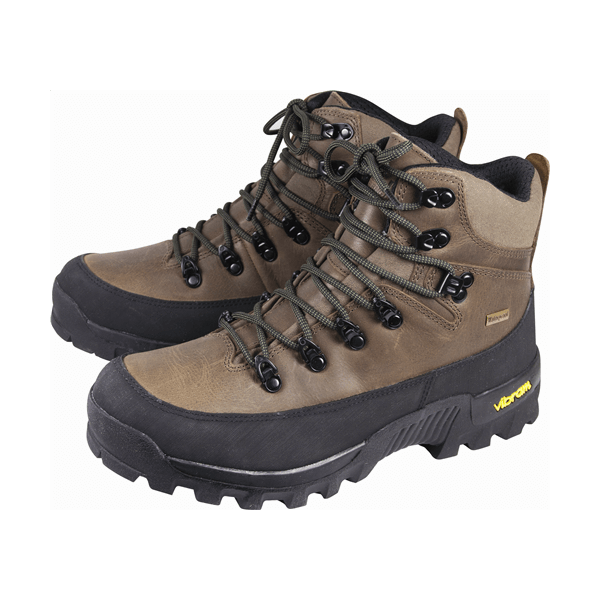 Jack Pyke Fieldman Bushcraft Walking Boots - BushcraftLab