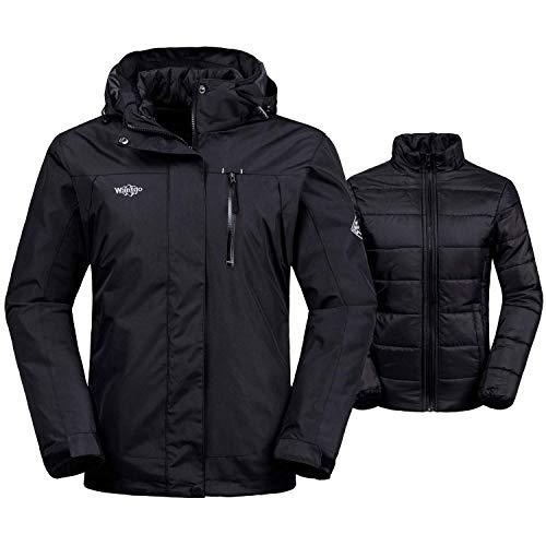 Waterproof Winter Coat: Amazon.com