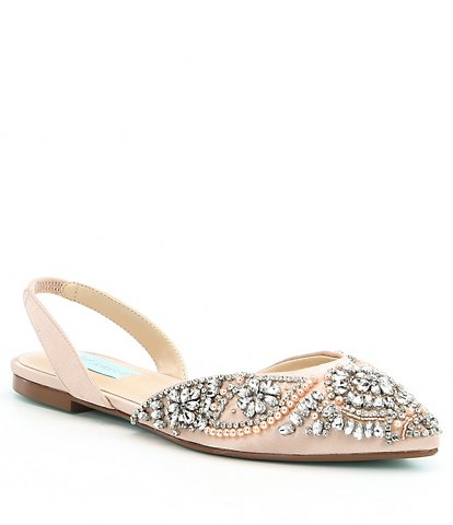 Women's Bridal & Wedding Shoes | Dillard's