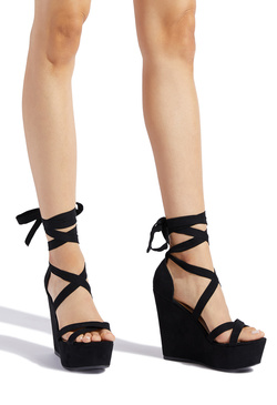 Women's Wedges Shoes On Sale - 1st Style for Only $10 | ShoeDazzle