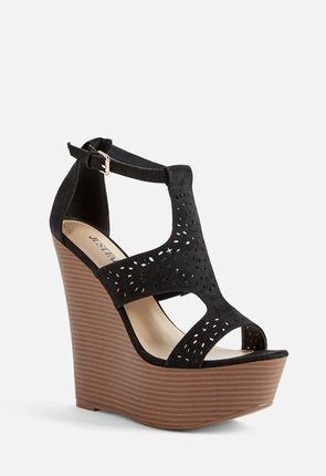 Women's Wedges - Heels, Shoes & Sandals On Sale - BOGO for New Members!