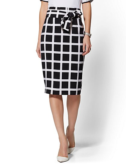Pencil Skirts for Women | Pencil Skirt Styles | NY&C