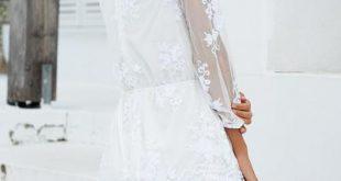 Reign Sequin Playsuit (White) u2013 Xenia Boutique