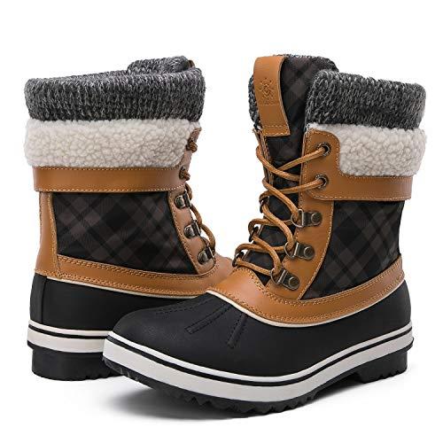 Women's Snow Winter Boots: Amazon.com