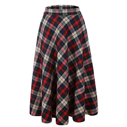 Winter Skirts: Amazon.com