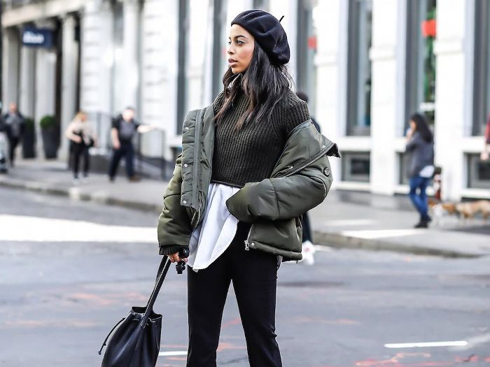 The Best of New York Winter Street Style | Who What Wear