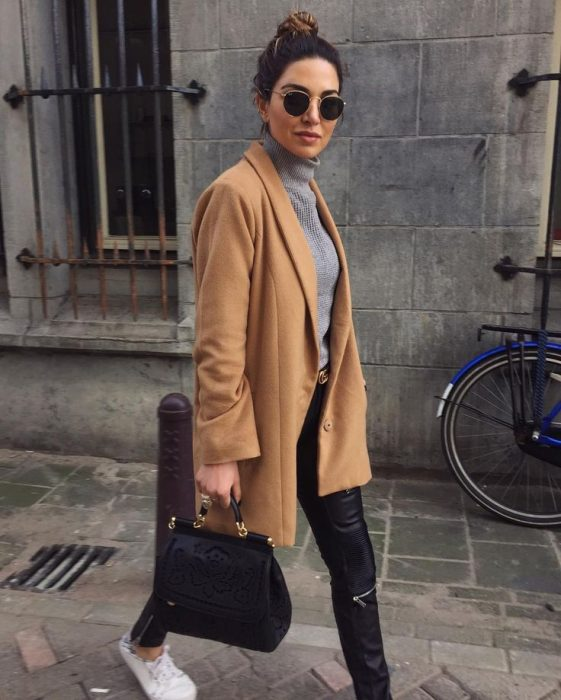 AMSTERDAM STREET STYLE: 10 WINTER OUTFITS