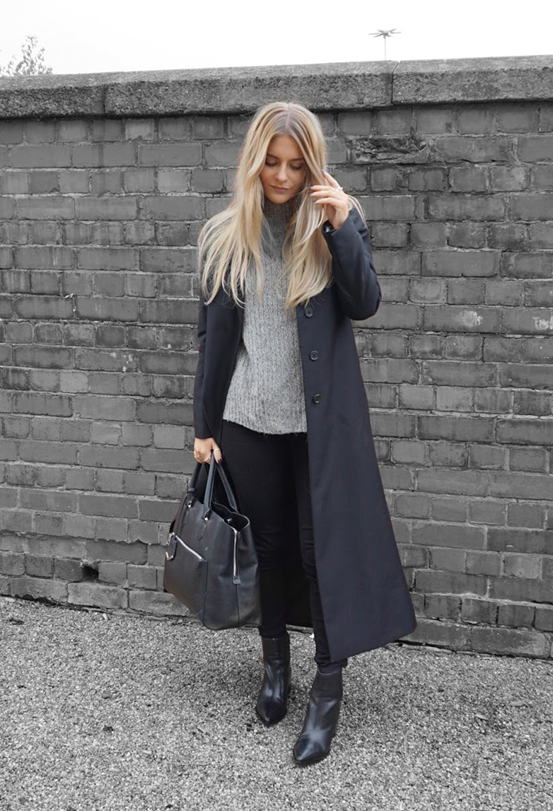 Winter Style: The Fashion Trends 2016-2017 - Just The Design