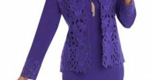 Donna Vinci Suits 11538 Women Church Suits