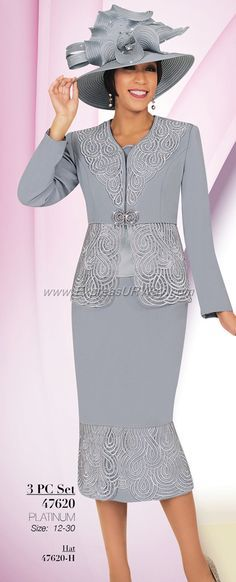 484 Best Church Outfits & Dresses images | Suits for women
