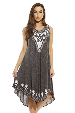 Riviera Sun Dress Dresses for Women at Amazon Women's Clothing store: