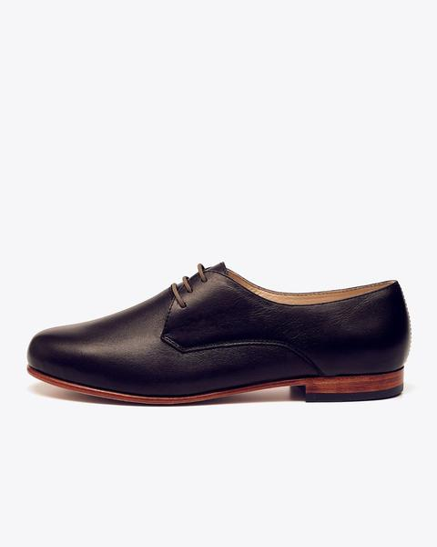 Women's Oxford | Ethically Made | Nisolo
