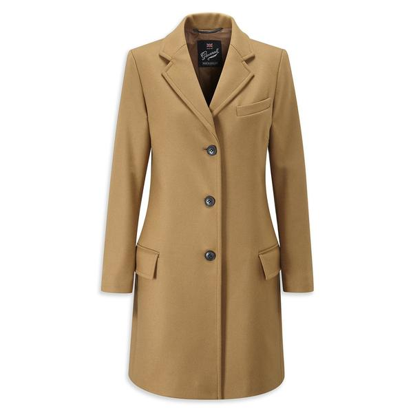 Women's Duffle Coats & Reefer Jackets | British Quality | Gloverall