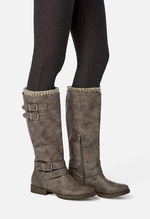 Women's Riding Boots On Sale - 1st Style Only $10! | JustFab