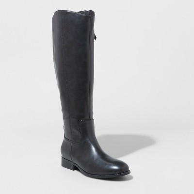 Women's Brisa Riding Boots - Universal Thread™ : Target
