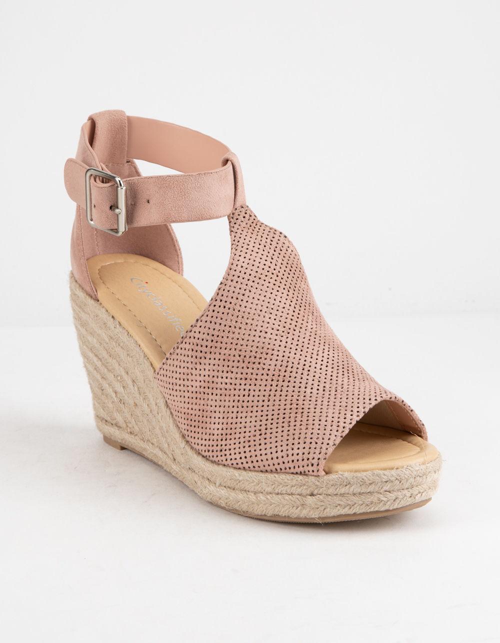 Wedges & Heels for Women | Tillys
