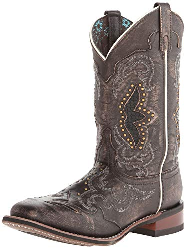 Amazon.com | Laredo Women's Spellbound Western Boot | Shoes