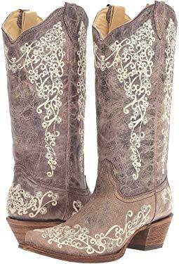 Women's Cowboy Boots + FREE SHIPPING | Shoes | Zappos