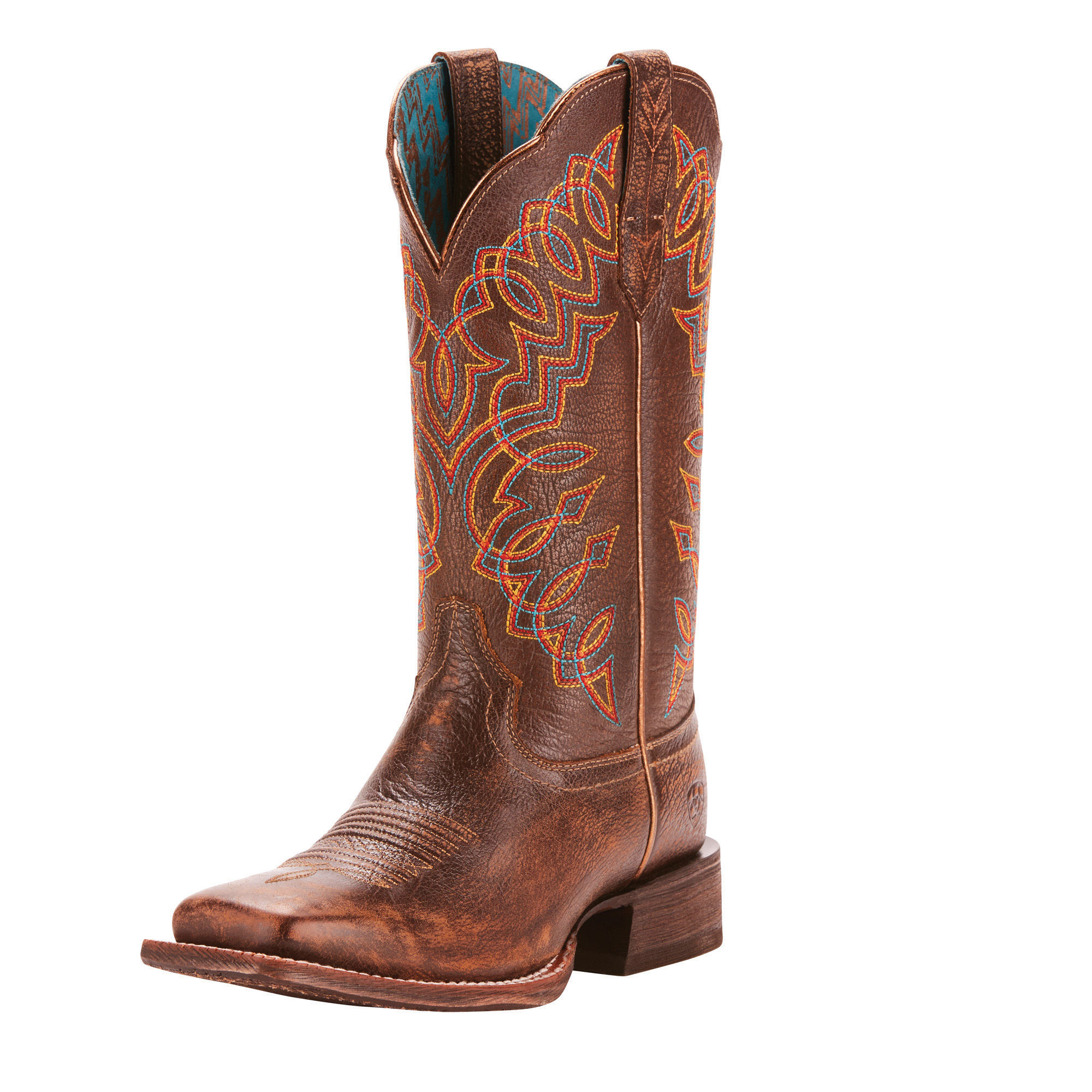 Look different and feel   comfortable with womens western boots