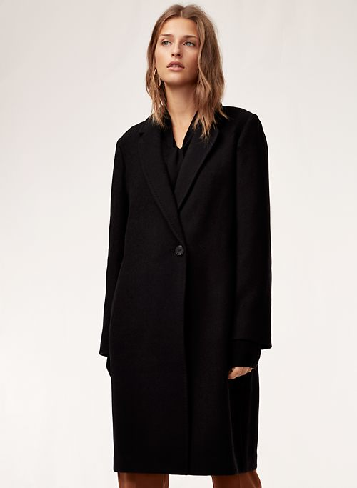 Wool Coats for Women | Aritzia US