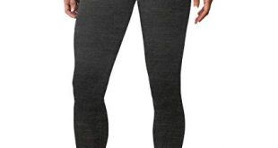 Amazon.com: WoolX Avery- Women's Wool Leggings- Midweight Merino