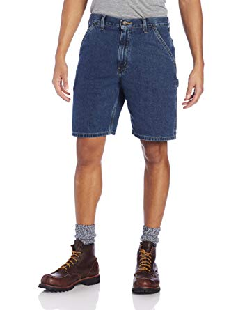 Multi tool and huge pocket   style work shorts