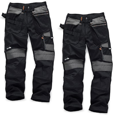 Work Trousers - Workwear & Clothing - MAD4TOOLS.COM