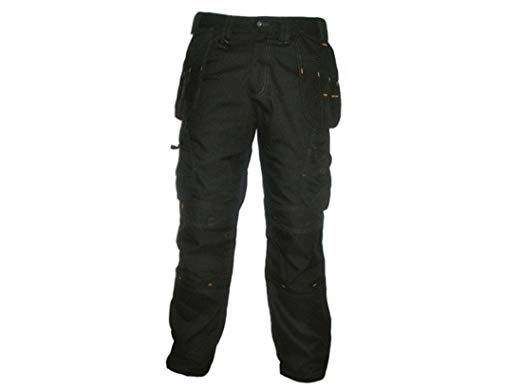 Amazon.com: Dewalt Men's Pro Tradesman Work Trouser Work Trouser