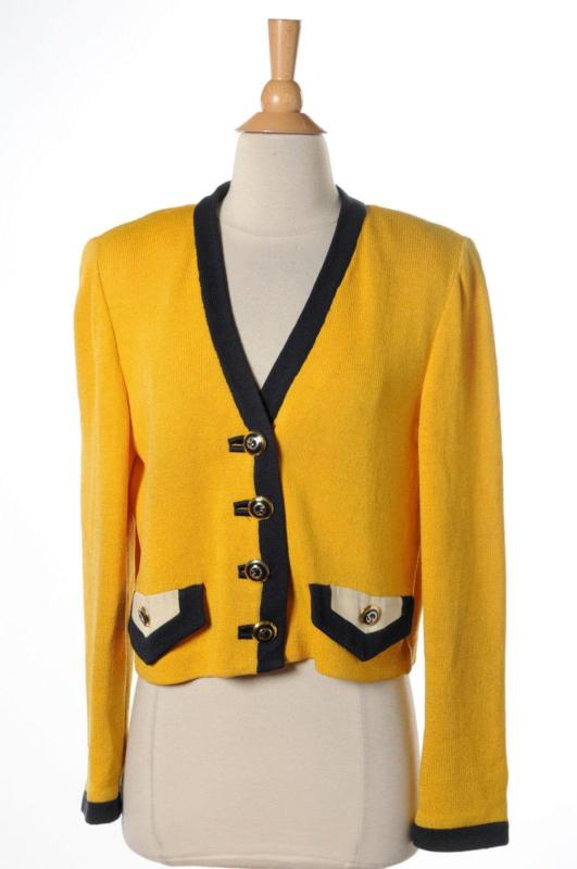 Mustard Yellow Cardigan: Sweaters | eBay