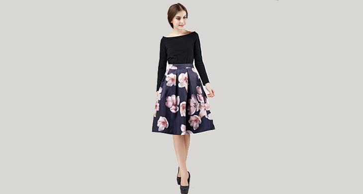 10+ A Line Skirt Designs, Ideas | Design Trends - Premium PSD .