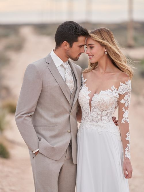 Allure Romance Wedding Dresses | Allure Bridals | Allure Brida