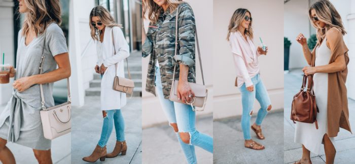 My Top 2018 Nordstrom Anniversary Sale Picks: Outfit Ideas From .